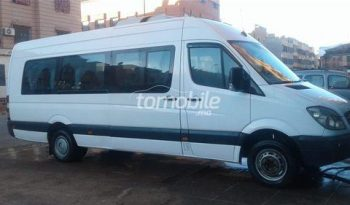 Mercedes-Benz Sprinter Occasion 2010 Diesel 2000000Km Marrakech #84359