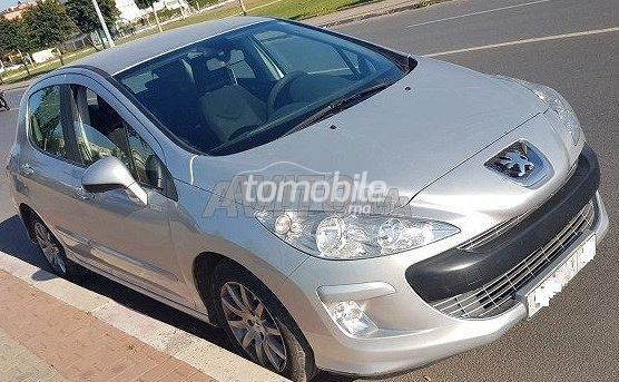 Voiture Peugeot 308  à rabat  Diesel