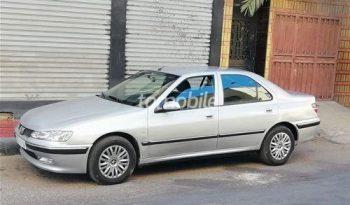 Peugeot 406 Occasion 2001 Diesel 250000Km Casablanca #84815 plein