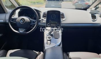 Renault Espace Importé Neuf 2018 Essence 9000Km Casablanca #84676 plein