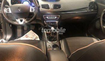 Renault Megane Occasion 2013 Diesel 125000Km Casablanca #84599 plein
