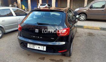 SEAT Ibiza  2015 Diesel 98000Km Marrakech #84173 plein