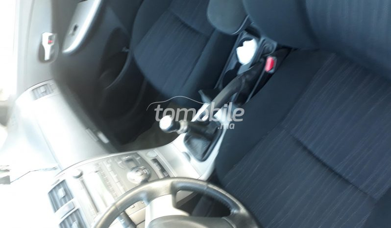 Voiture Toyota Corolla 05/2009 à rabat  Diesel