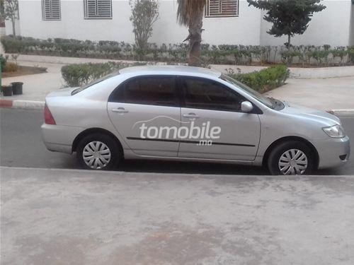 Voiture Toyota Corolla 2005 à agadir  Diesel  - 8 chevaux