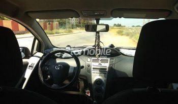 Toyota Yaris Occasion 2007 Essence 204000Km Fquih Ben Saleh #84416