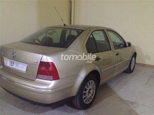 Volkswagen Bora Occasion 2004 Diesel 200000Km Agadir #84549 plein