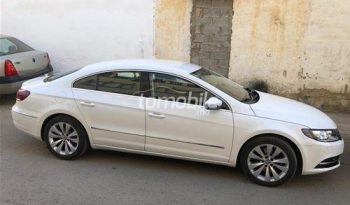 Volkswagen Passat Occasion 2015 Diesel 110000Km Meknès #84840 plein