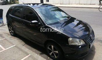 Volkswagen Polo Occasion 2009 Diesel 155266Km Agadir #84530 plein