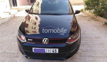 Volkswagen Polo Occasion 2012 Essence 156000Km Meknès #84649