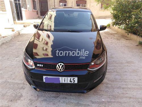 Voiture Volkswagen Polo 2012 à meknès  Essence