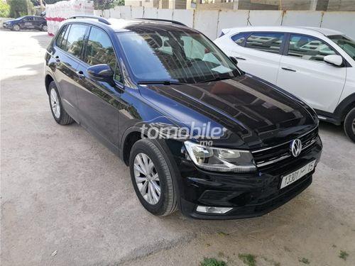 Voiture Volkswagen Tiguan 2016 à casablanca  Diesel  - 8 chevaux