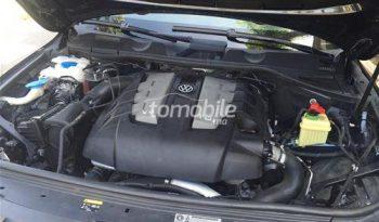 Volkswagen Touareg Occasion 2013 Diesel 170000Km Casablanca #84606 plein