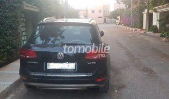 Volkswagen Touareg Occasion 2013 Diesel 75000Km Casablanca #84556
