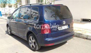 Volkswagen Touran Occasion 2009 Diesel 18000Km  #84398
