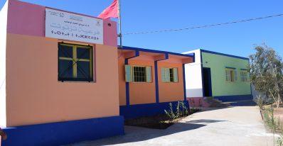 tion Renault Maroc - Réhabilitation Ecole Essaouira 2019