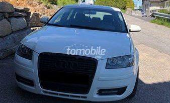 Audi A3 Occasion 2005 Diesel 290000Km Agadir #85169