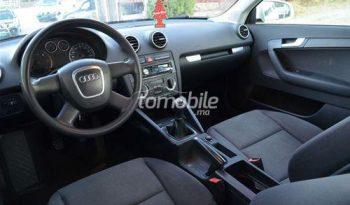 Audi A3 Occasion 2005 Diesel 290000Km Agadir #85169 plein