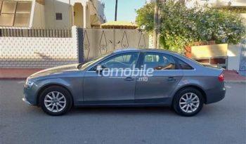 Audi A4  2015 Diesel 110000Km Tanger #85565 plein