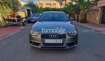 Audi A4  2015 Diesel 110000Km Tanger #85565