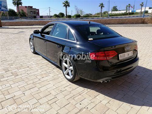 Audi A4 Occasion 2011 Diesel 263000Km Kénitra #85439 plein