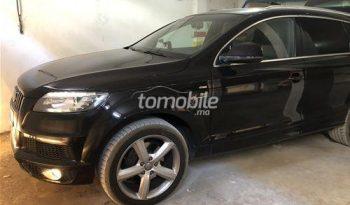 Audi Q7 Occasion 2012 Diesel 200000Km Fquih Ben Saleh #85779