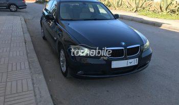 BMW 318  2008 Diesel 250000Km Rabat #85465