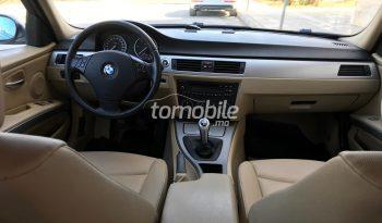 BMW 318  2008 Diesel 250000Km Rabat #85465 plein