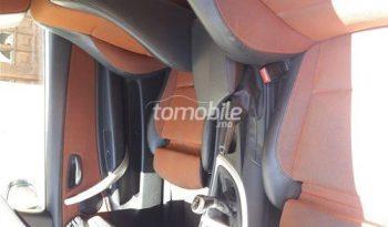 BMW Serie 1 Occasion 2012 Diesel 86000Km Casablanca #85358 plein