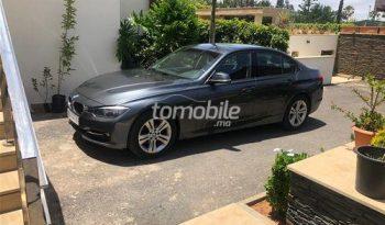 BMW Serie 3 Occasion 2014 Diesel 75000Km Rabat #85100 plein
