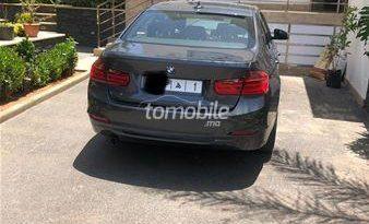 BMW Serie 3 Occasion 2014 Diesel 75000Km Rabat #85100