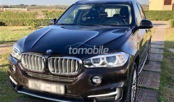 BMW X5 Occasion 2015 Diesel 180000Km Fès #85283