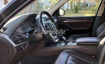BMW X5 Occasion 2015 Diesel 180000Km Fès #85283 plein