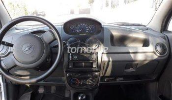 Chevrolet Spark Occasion 2010 Essence 61100Km Rabat #85758 plein