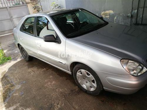Voiture Citroen Xsara 2002 à casablanca  Diesel  - 7 chevaux