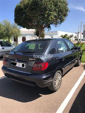 Citroen Xsara Occasion 2004 Diesel 260000Km Fquih Ben Saleh #85616 plein