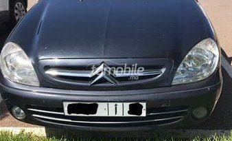 Citroen Xsara Occasion 2004 Diesel 260000Km Fquih Ben Saleh #85616