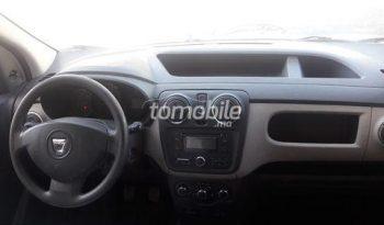 Dacia Dokker Occasion 2015 Diesel 61000Km Casablanca #85503 plein