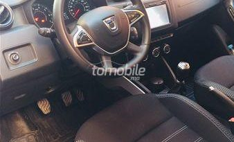 Dacia Duster Occasion 2018 Diesel 16000Km Marrakech #85188 plein