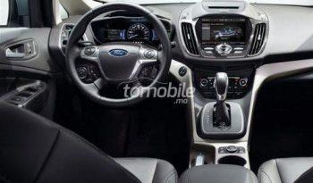 Ford C-Max Occasion 2015 Diesel 47000Km Casablanca #85097 plein