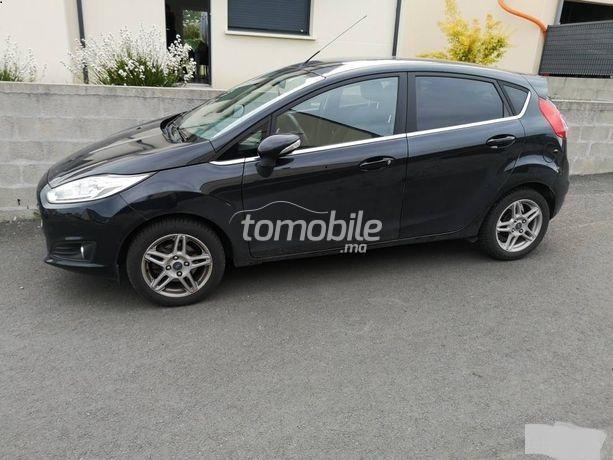 Voiture Ford Focus 02/2019 à casablanca  Diesel