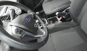 Ford Focus  2019 Diesel 53000Km Casablanca #85140 full