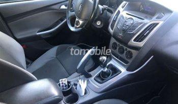 Ford Focus Occasion 2012 Diesel 92000Km Rabat #85271 plein
