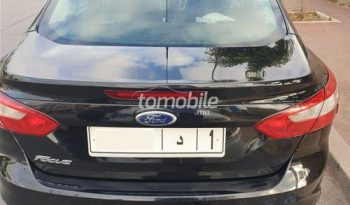 Ford Focus Occasion 2013 Diesel 81000Km Rabat #85526