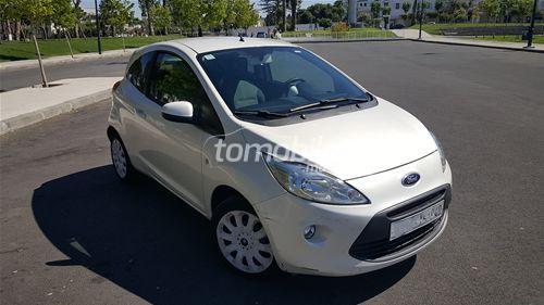 Ford Ka Occasion 2013 Essence 41000Km Tanger #85523