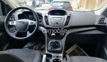 Ford Kuga Occasion 2015 Diesel 70000Km Casablanca #85805 full
