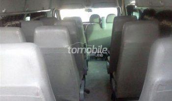 Ford Transit Occasion 2012 Diesel 104563Km Mohammedia #85206 plein