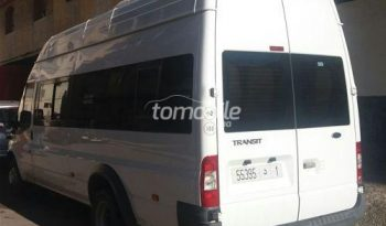 Ford Transit Occasion 2012 Diesel 104563Km Mohammedia #85206