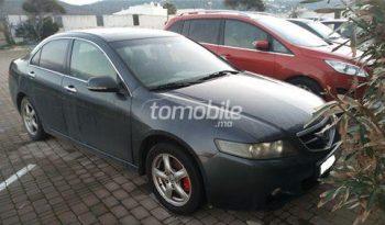 Honda Accord Occasion 2004 Essence 260000Km Tanger #85590