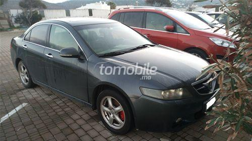 Voiture Honda Accord 2004 à tanger  Essence  - 13 chevaux