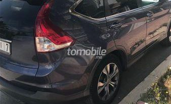 Honda CR-V Occasion 2014 Diesel 123000Km Rabat #85361 plein